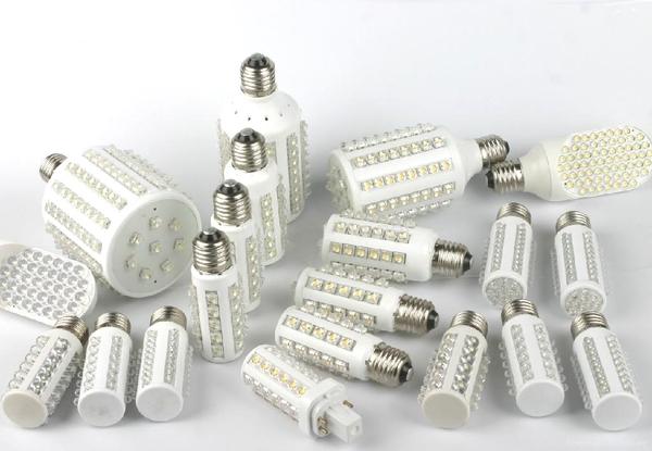 Как правильно выбрать светодиодные лампы?