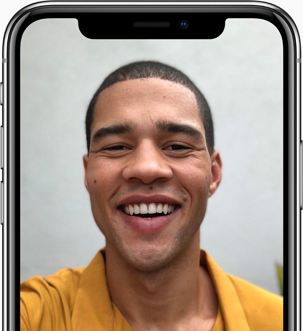 Apple iPhone X 64GB (Space Gray)