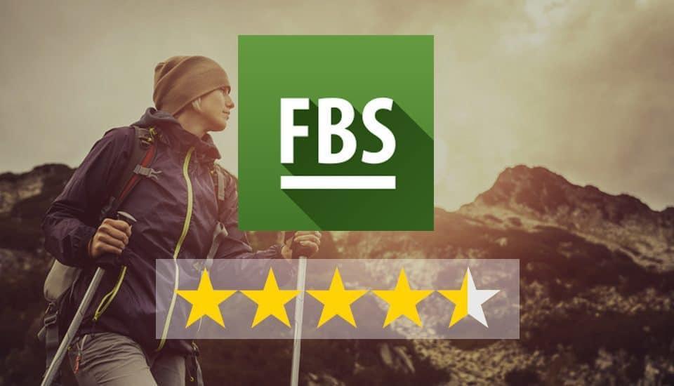 Đánh giá toàn diện sàn giao dịch FBS