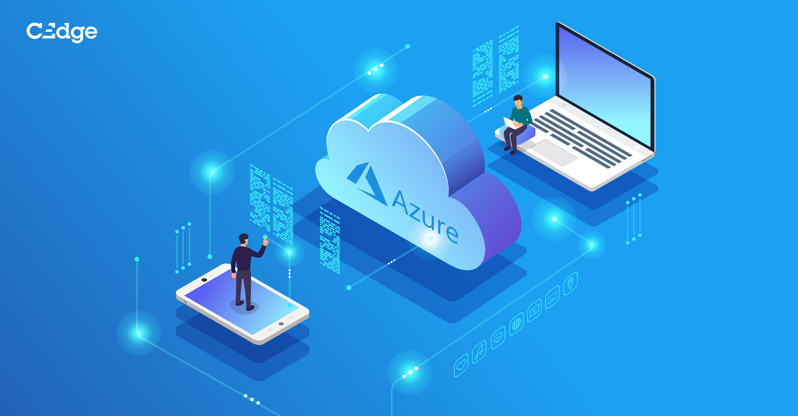 Challenges to Implement Microsoft Azure and Benefits to Public Sector