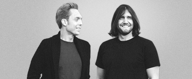 The Minimalists, a team advocating for minimalist and going zero waste