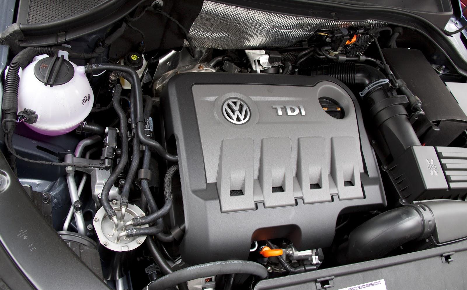 VW EA189