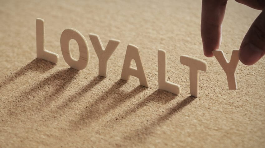 Digital-style Loyalty Programs
