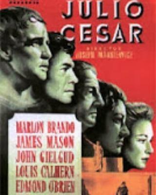 Julio César (1953, Joseph L. Mankiewicz)