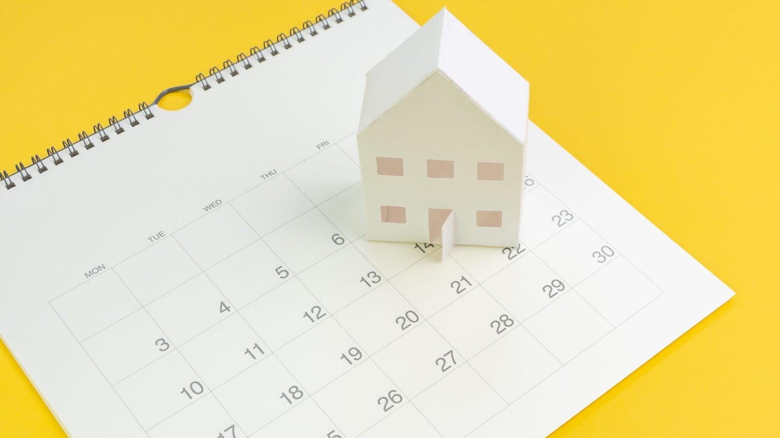 Tùy vào từng thời điểm trong năm mà chi phí xây nhà có thể tăng/ giảm