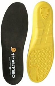 Carhartt Insite Technology Footbed insole for wading and fly fishing