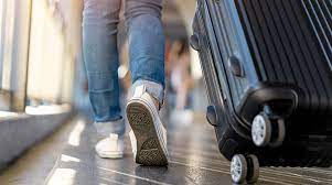 Tips for safe travel: 6 things to consider during COVID-19.