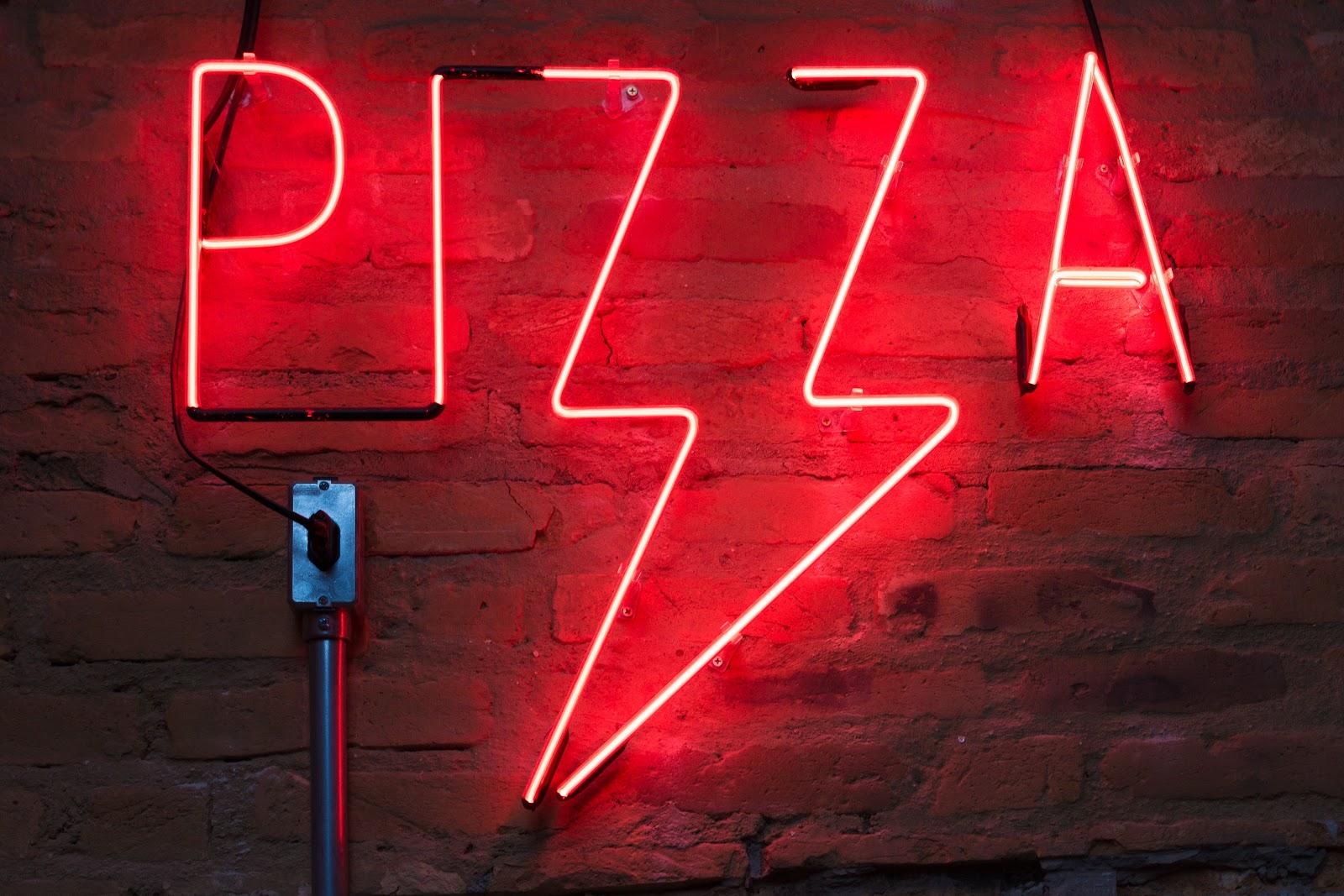 Best Pizza In Boulder