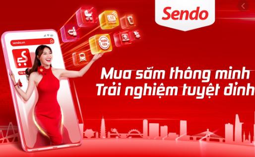 Sendo cung cấp rất nhiều mã giảm giá giành cho mọi khách hàng