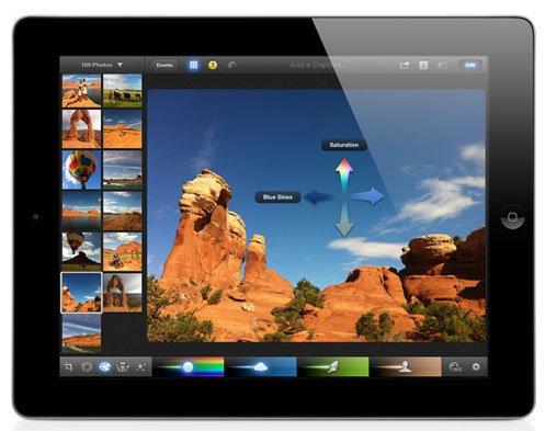 iPad 3 LTE 4G