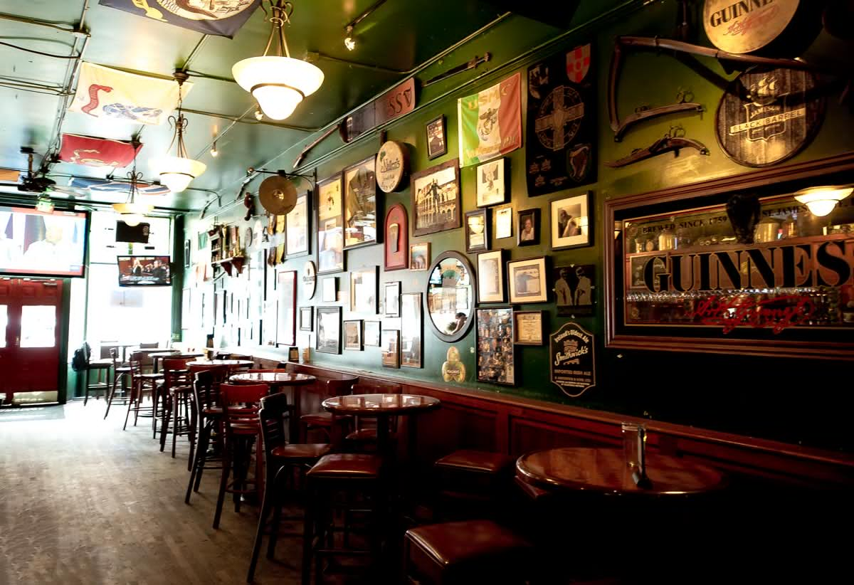 Nallen's Irish Pub
