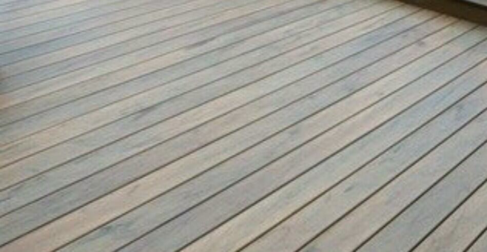 Mistakes to avoid on decking