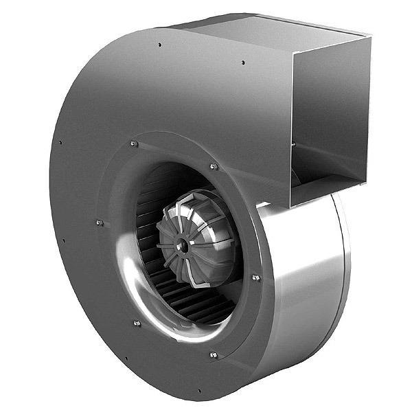 Радиальные (центробежные) вентиляторы.