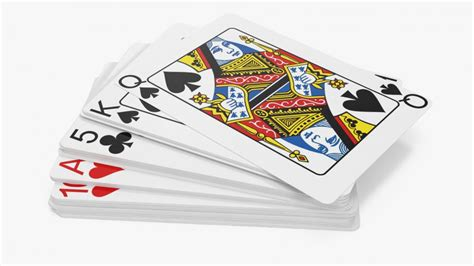 How to learn a card stack, cards image