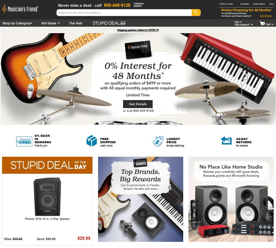 Top 15 Best Music Affiliate Programs to Make Money in 2020 5