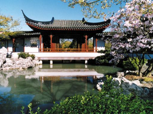 Dr Sun Yat Sen Garden Water Lift Cbel Project Blog