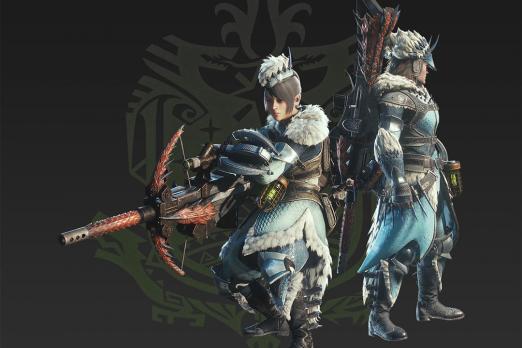 light bowgun The Best Co-Op B-Tier Weapons
