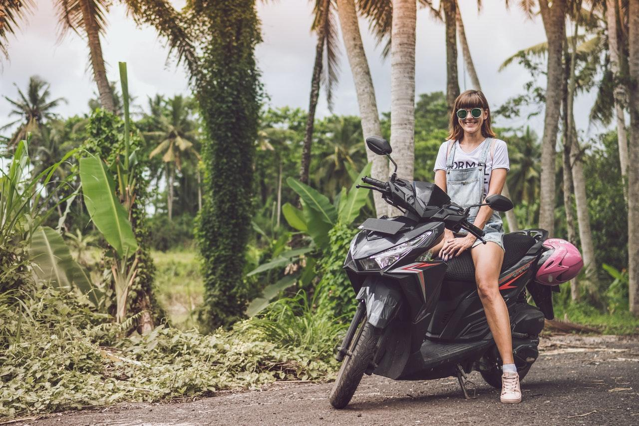How Can Motorcycle Riding Help In Reducing Stress And Anxiety?