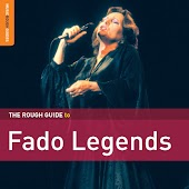 Rough Guide To Fado Legends