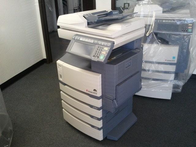 mua máy photocopy chính hãng chính hãng giúp bạn yên tâm về chất lượng