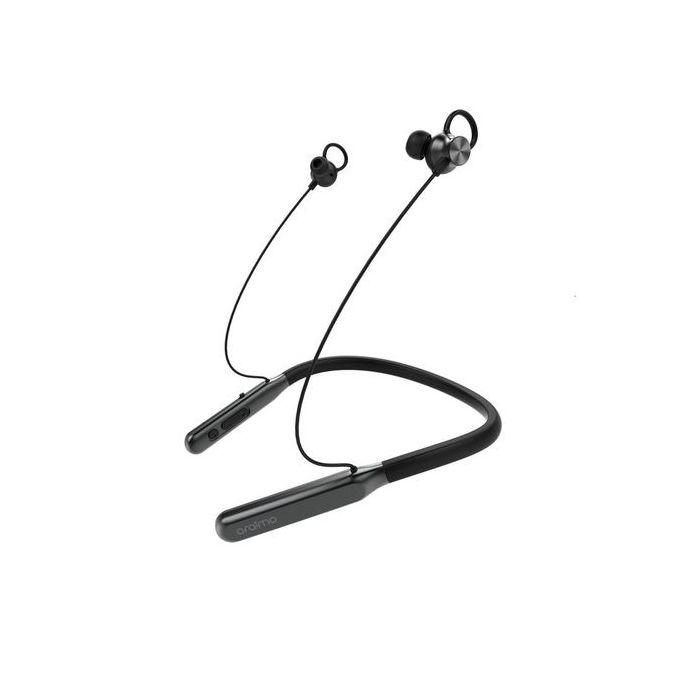 Oraimo 2 Bass Neckband Wireless Earphones in Jumia Kenya