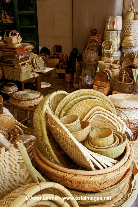 Bamboo products which are available easily and usable also