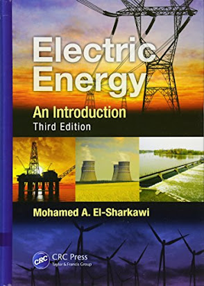 E794 Book] PDF Download Electric Energy: An Introduction
