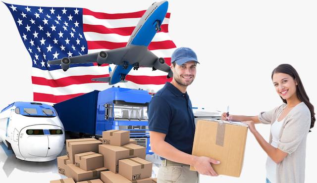 Công ty gửi hàng đi Mỹ uy tín và chuyên nghiệp nhất trên thị trường