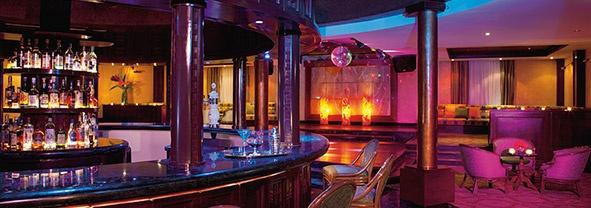 Lounge nocturno