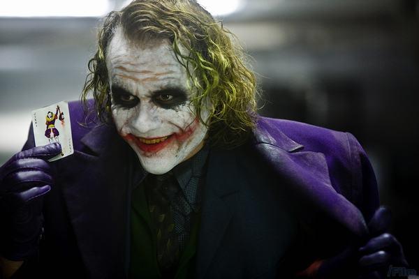 Tuyển tập những câu nói hay của Joker khiến ai cũng giật mình