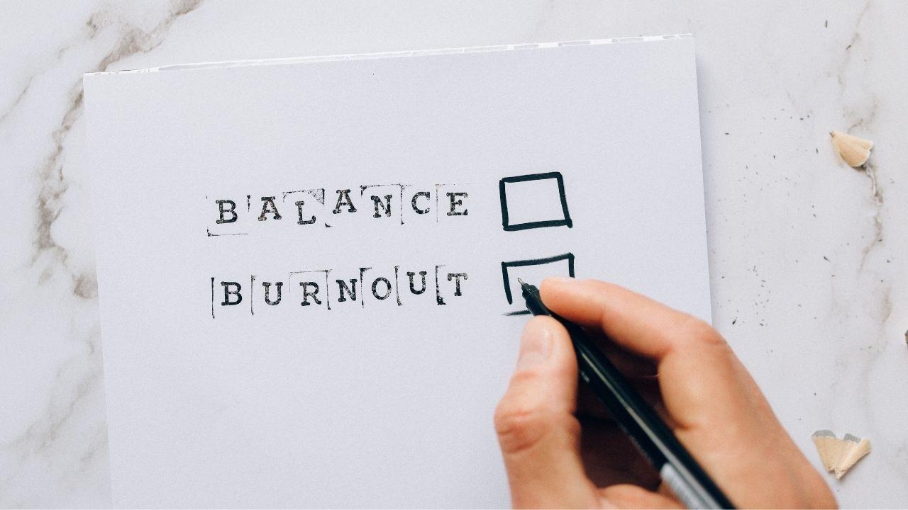 Le développement personnel pour se remettre d'un burnout