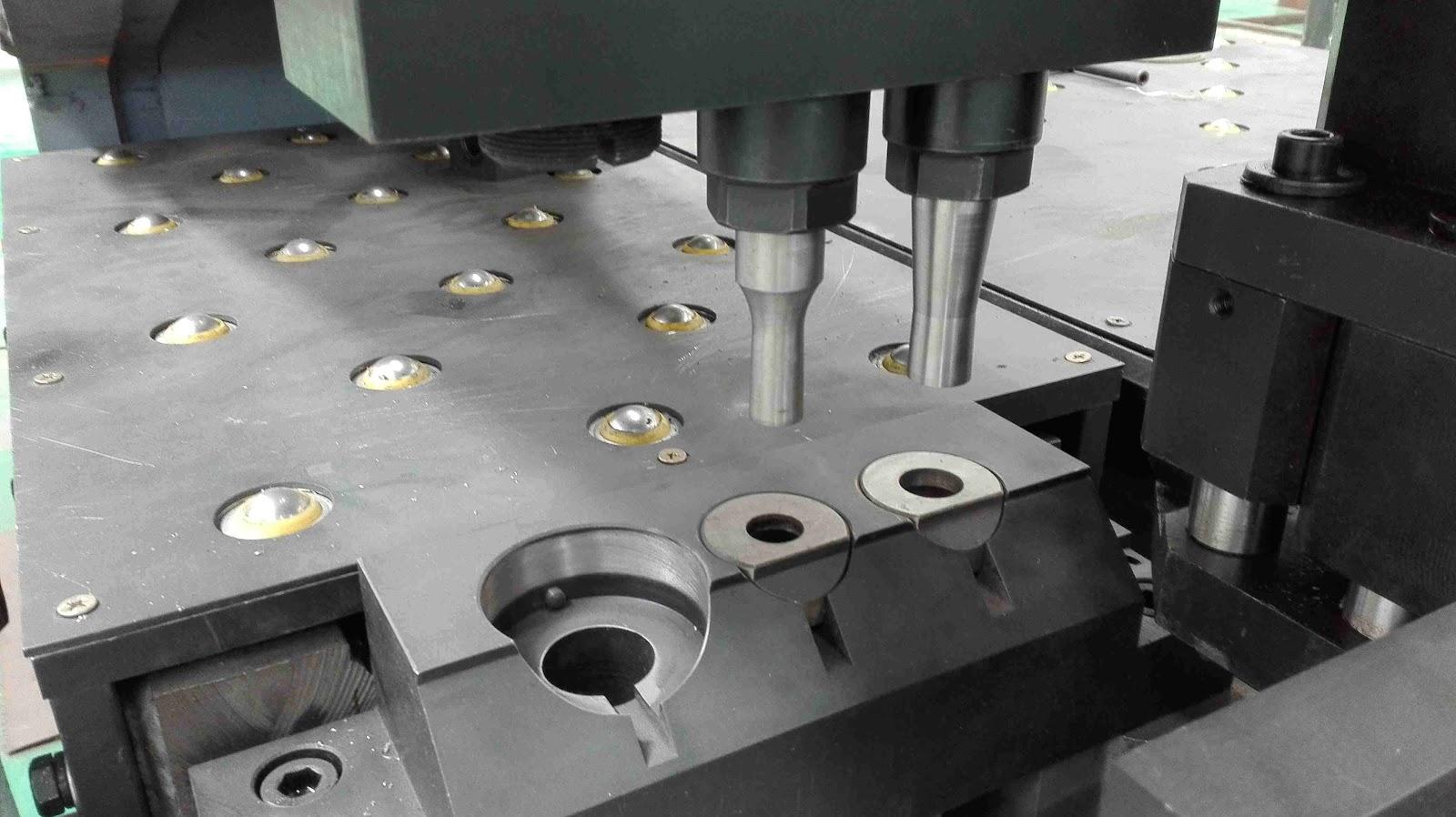 hình ảnh Tổng quan về quy trình sản xuất kết cấu thép - số 2
