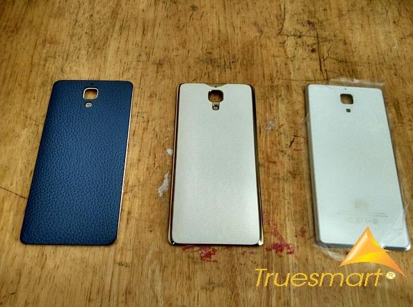 Thay Nắp Lưng Xiaomi Mi Pad 1, 2, 3, Mix, Note Lấy Ngay