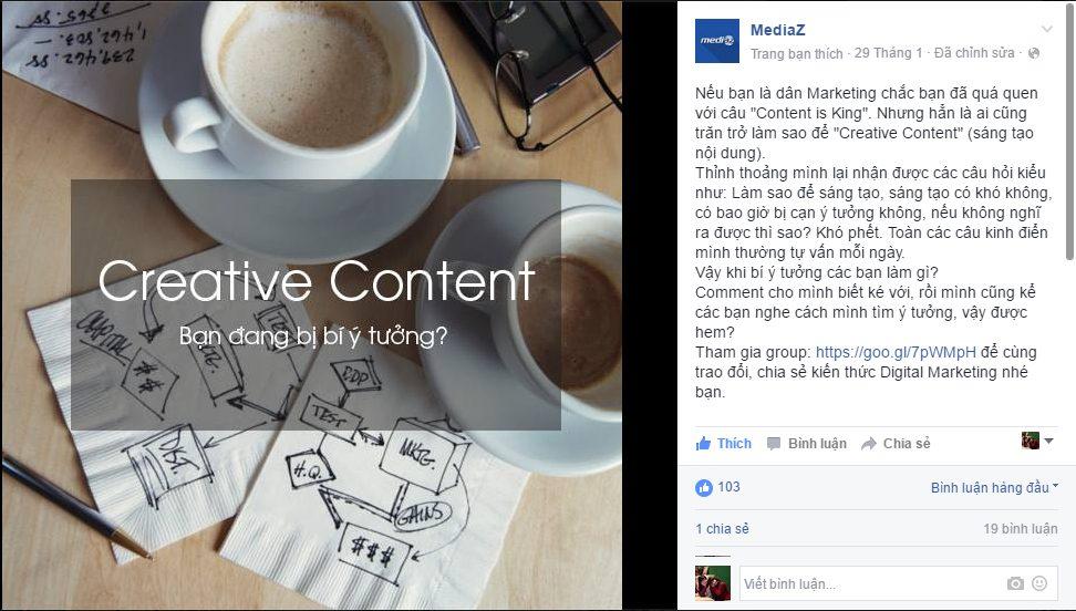 Visual Content: câu hỏi gợi mở
