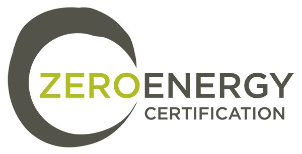 Zero Energy Certification