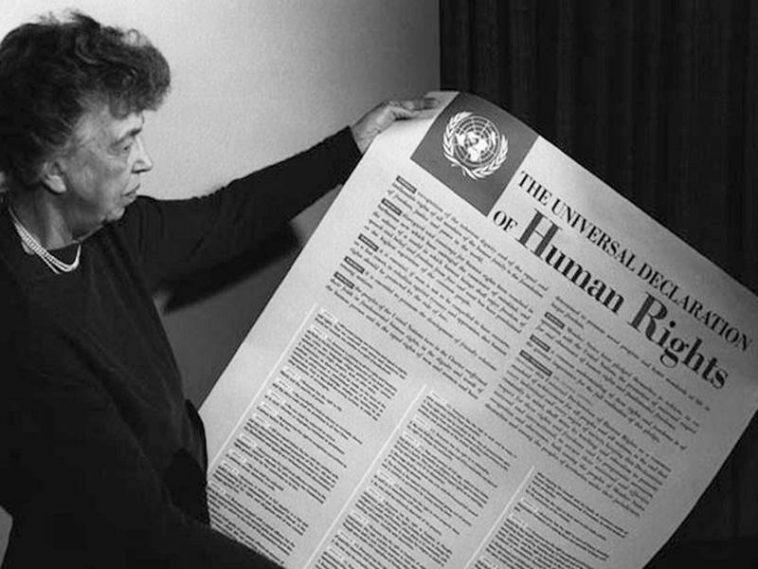 Resultado de imagem para declaração universal de direitos humanos