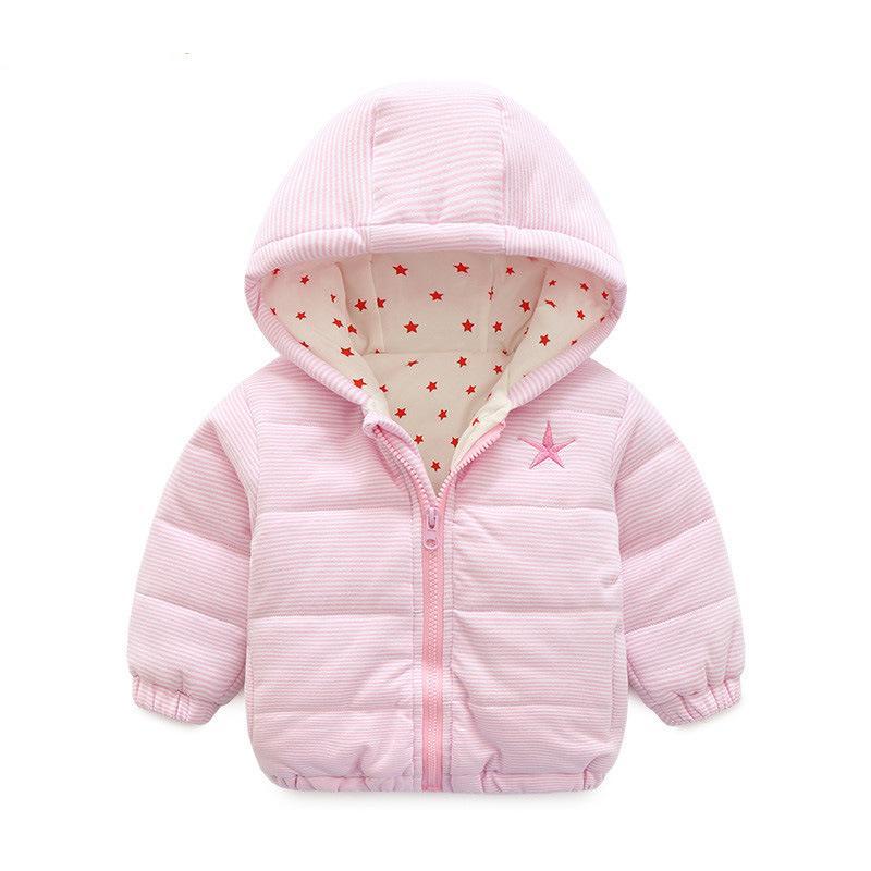 Najpiękniejsze kurtki dla niemowląt  - Sklep dziecięcy online AZUZA.eu 3