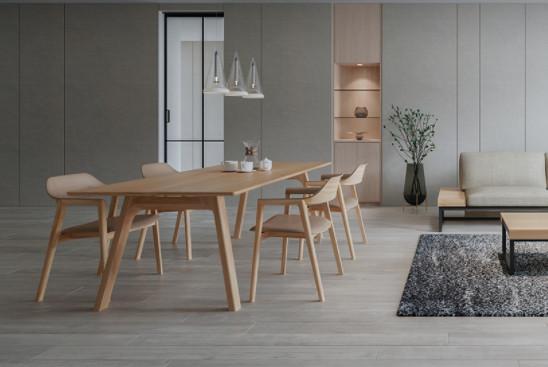 家具のプロがおすすめ!20畳以上向けの大きいリビングテーブルに合うシンプルでおしゃれな一生モノの椅子を紹介!