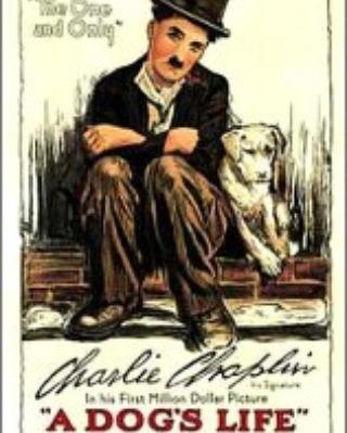 Vida de perro (1918, Charles Chaplin)