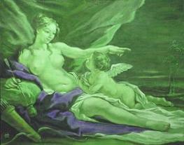 Dewi Aphrodite