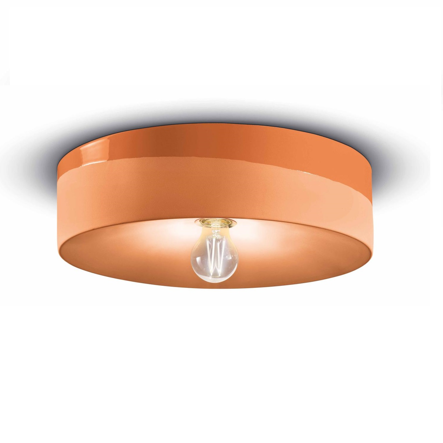 lampada a soffitto per la cameretta in stile contemporaneo