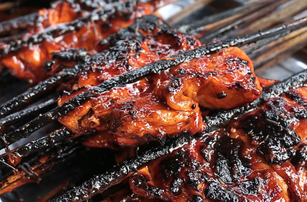 10 Makanan Popular Di Malaysia Untuk Hari Biasa & Bulan Puasa