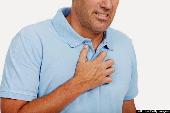 Tăng nguy cơ mắc bệnh tim ở nam giới có mức testosterol cao