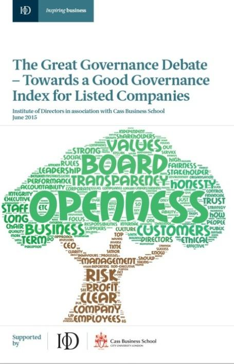 Description: C:\Users\THISTLE PRAXIS\Documents\IoD Report Cover.JPG