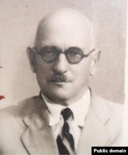 Николай Шраг, 1964