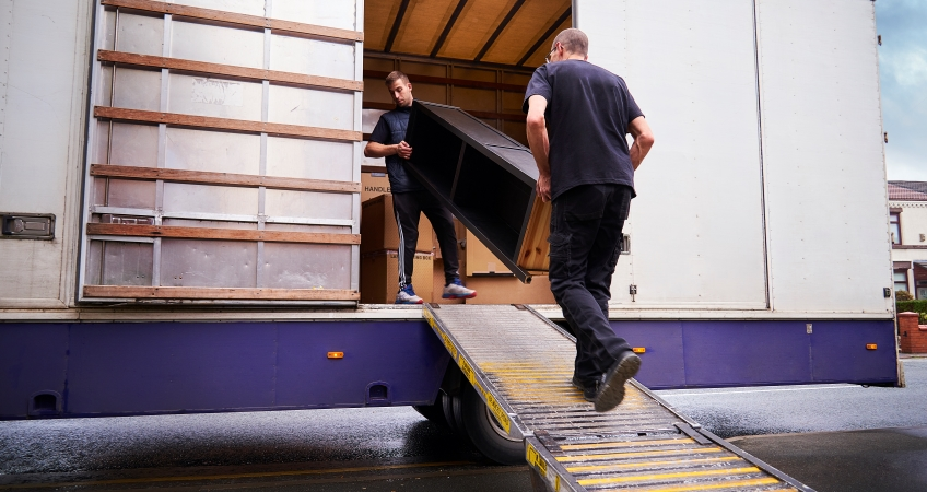 Hawaii moving service