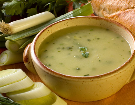 Hearty healthy winter soups jovina cooks for Winter soup recipes easy