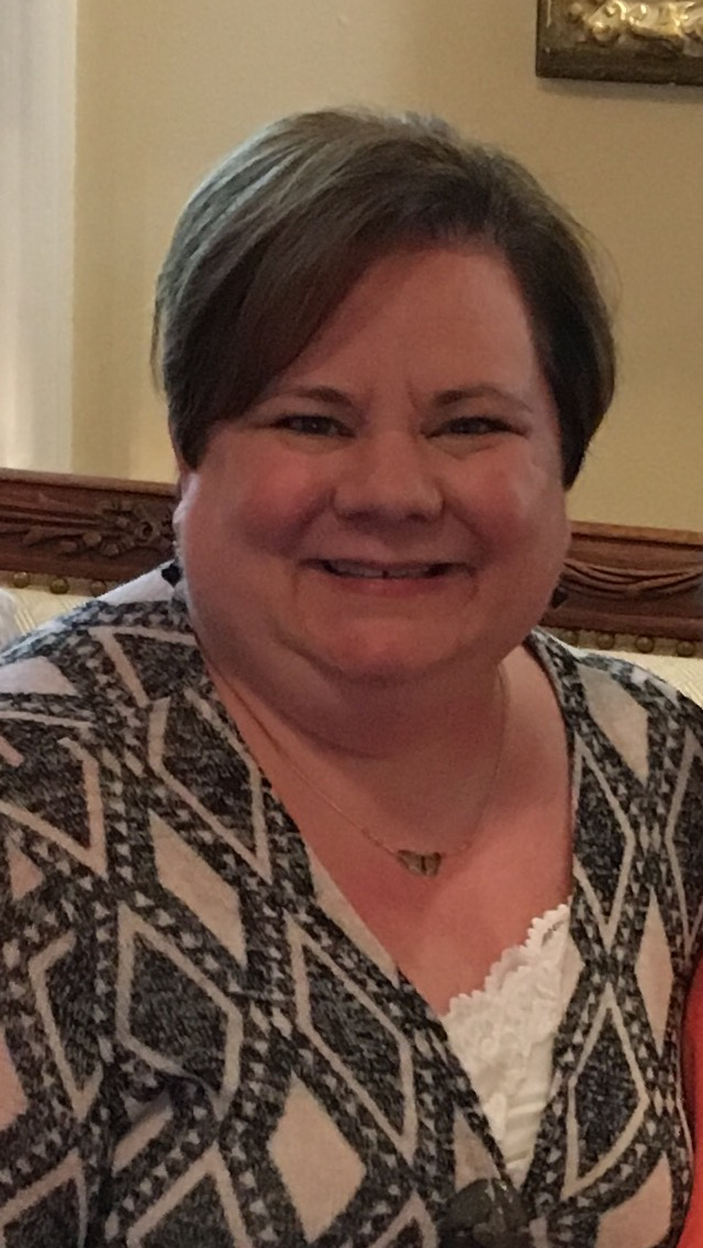 Mrs. Michelle Hawley - Assistant Principal Grades 3-6 and Supervisor of  Math and Science