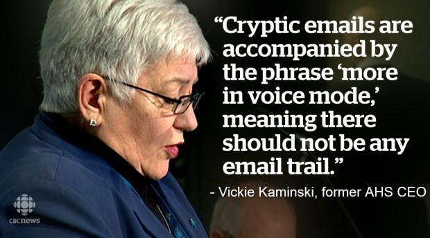 Vickie Kaminski
