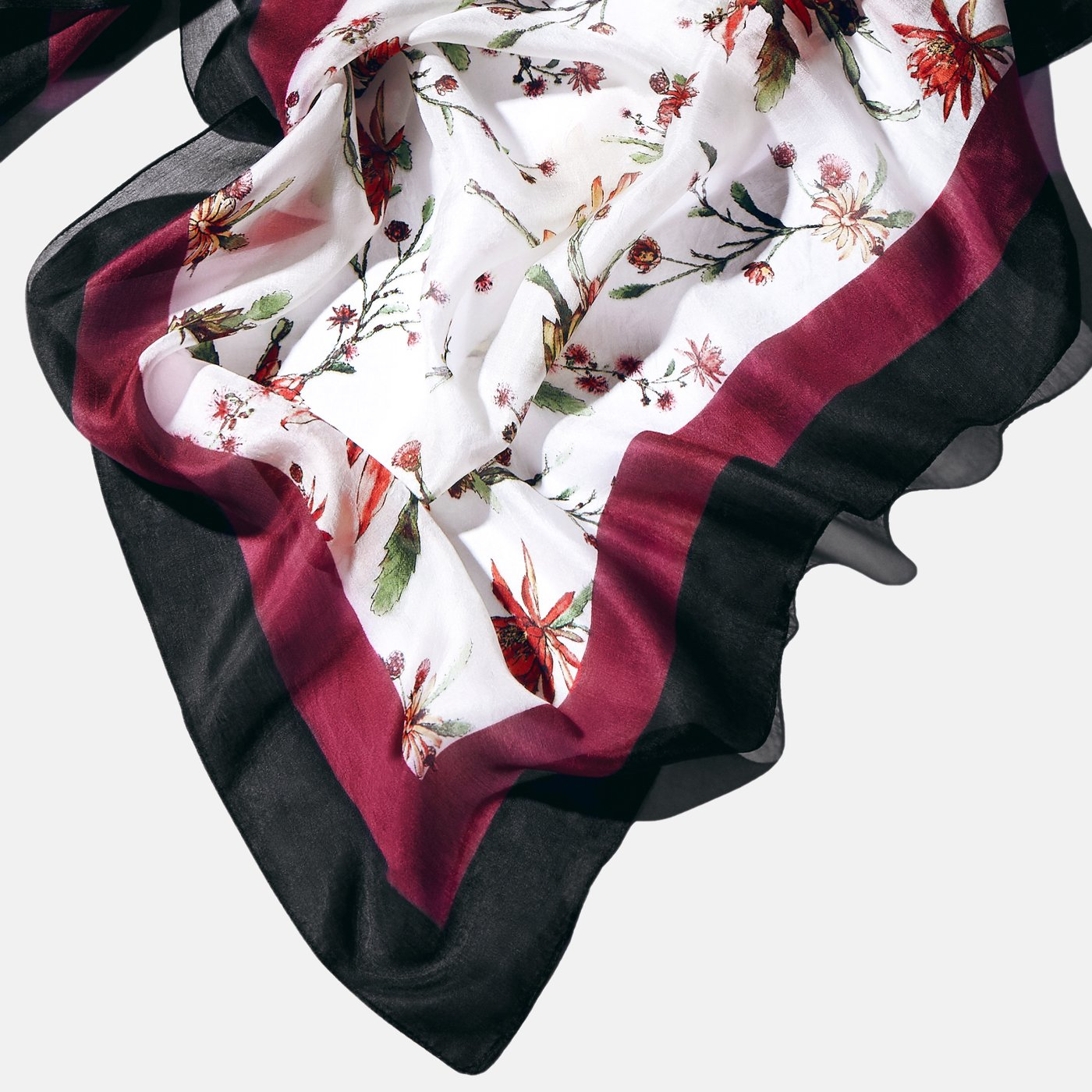 mothers day gift ideas - chan luu scarf